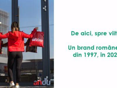 andu brand romanesc haine din 1997